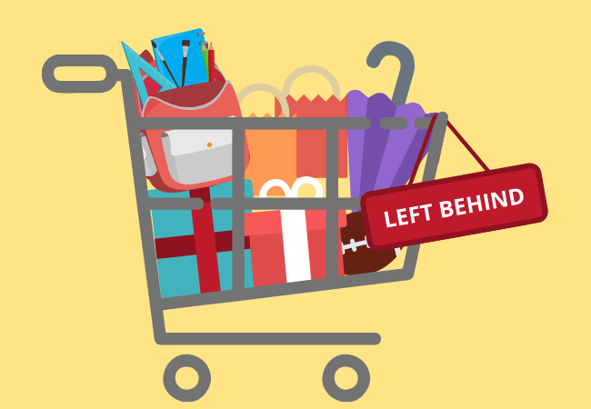 Tips to reduce the instances of cart abandonment in e-Commerce