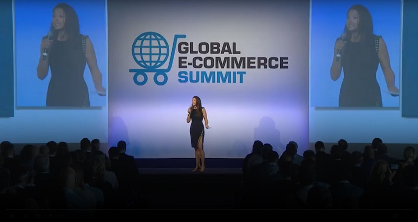 Global E-commerce Summit - June 12-14, Barcelona.
