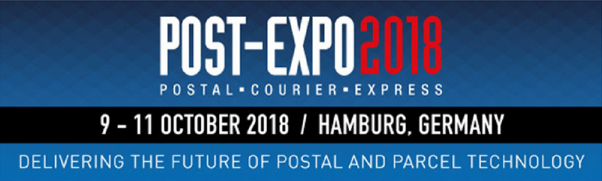 Post-Expo 2018 – 8th-11th October, Germany.