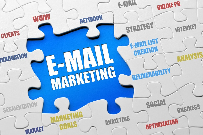 Strategic Marketing in E-commerce: how to design a marketing email?