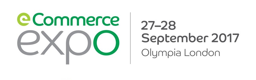 Ecommerce Expo – 27th and 28th of September, London.