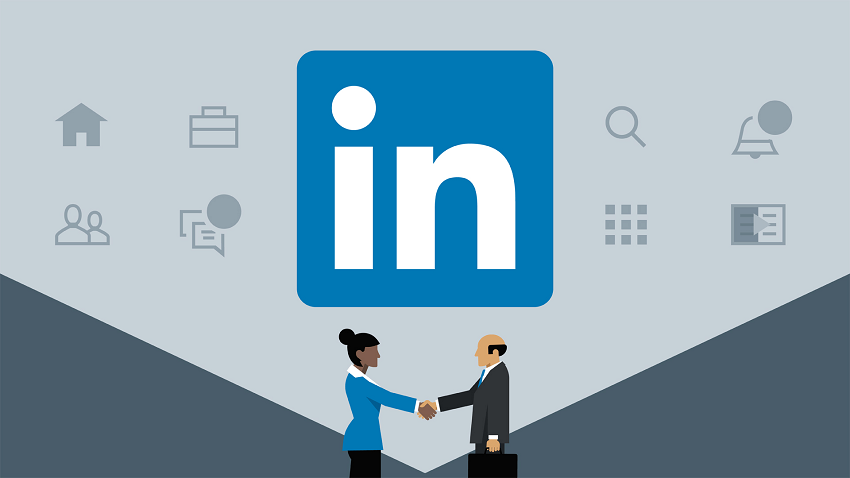 Still not following us on LinkedIn?