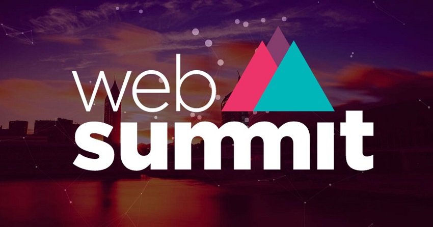 Web Summit – 6 to 9 November, Lisbon.